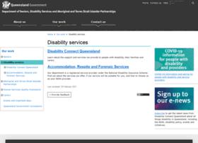 disability.qld.gov.au