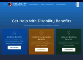 disabilityapprovalguide.com