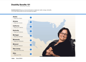 disabilitybenefits101.org