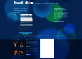 disabilitydates.com