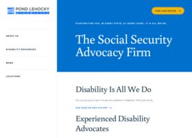 disabilityjustice.com