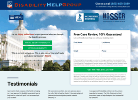 disabilitylawclaims.com