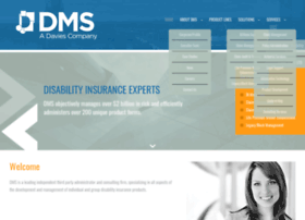 disabilitymanagementservices.com