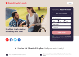 disabilitymatch.co.uk