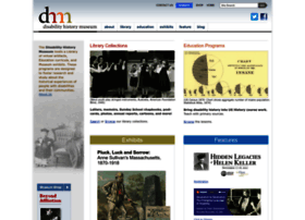 disabilitymuseum.org