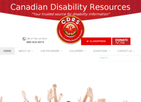 disabilityresources.ca