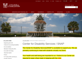 disabilityservices.cofc.edu
