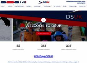 disabilitysnowsport.org.uk