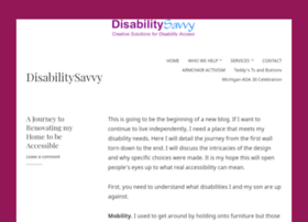 disabled-soapbox.disabilitysavvy.com