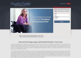 disableddatingaustralia.com