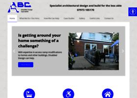 disableddesign.co.uk
