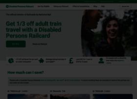 disabledpersons-railcard.co.uk