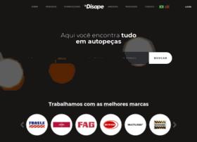 disape.com.br