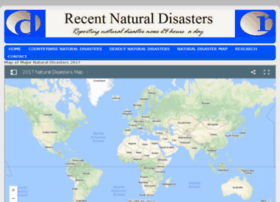 disaster-report.com