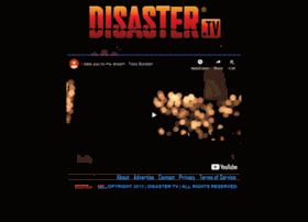 disaster.tv
