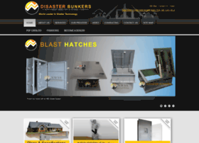 disasterbunkers.com