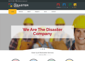 disastercompany.com