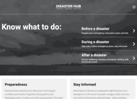 disasterhub.com.au