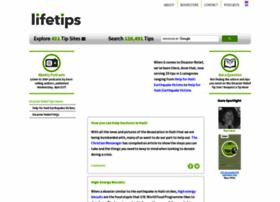 disasterrelief.lifetips.com
