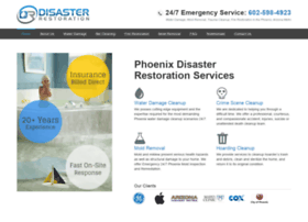 disasterrestorationaz.com