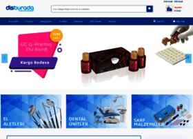 disburada.com
