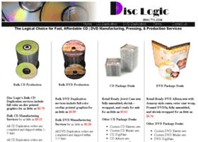 disc-logic.com