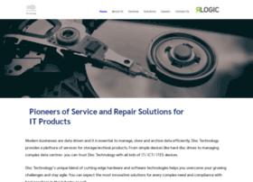 disc-technology.com