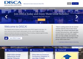 Disca.org