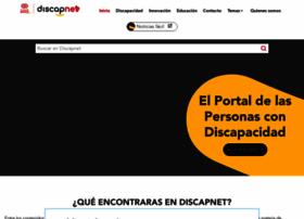discapnet.es