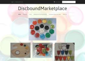 discboundmarketplace.com