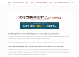 discernmentcounseling.com