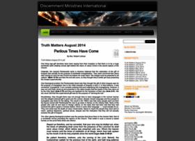 discernmentministriesinternational.wordpress.com