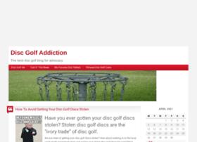 discgolfaddiction.com