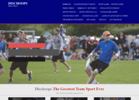 dischoops.com