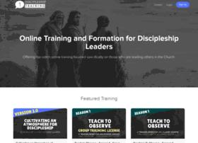 discipleshiptraining.com