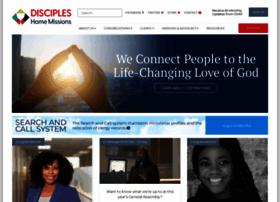 discipleshomemissions.org