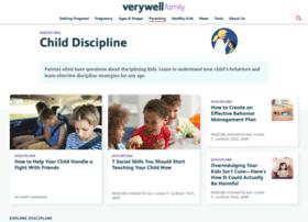discipline.about.com