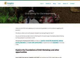 disciplingfordevelopment.org