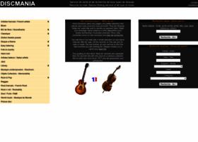 discmania.com