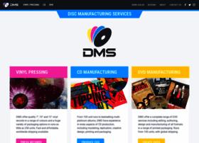 discmanufacturingservices.com