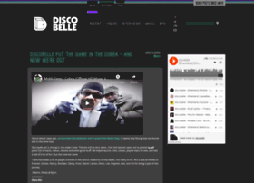 discobelle.net