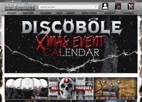discobole.fr