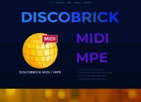 discobrick.com