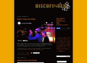 discofinger.com