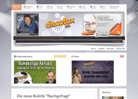 discofoxfm.de
