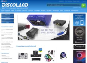 discoland.fi