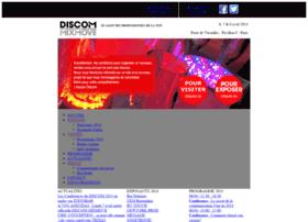 discom-expo.com