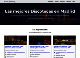 discomadrid.com