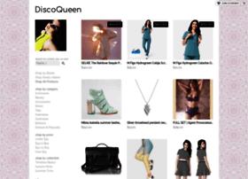discoqueen.storenvy.com