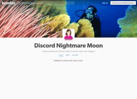 discordnightmaremoon.tumblr.com